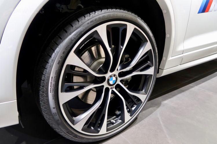 BMW X4 M40i M Performance Parts 07 750x500
