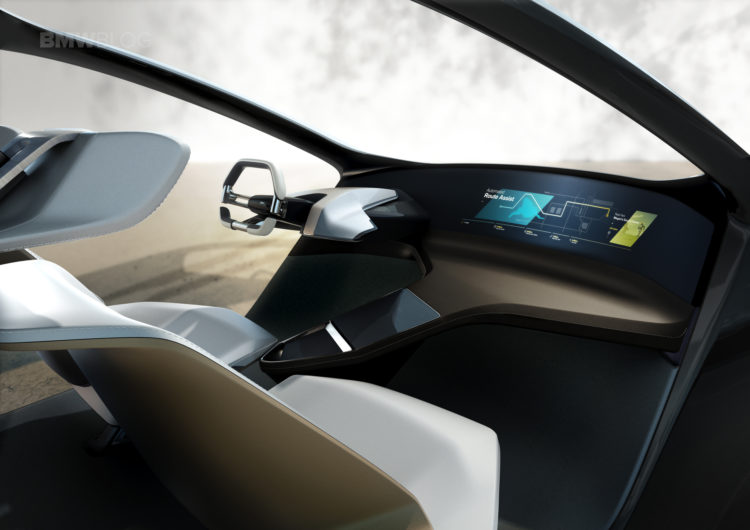 BMW is unveiling its BMW i Inside Future sculpture 04 750x530