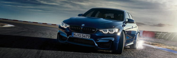 BMW m3 sedan landing page driving dynamics 2017 750x248