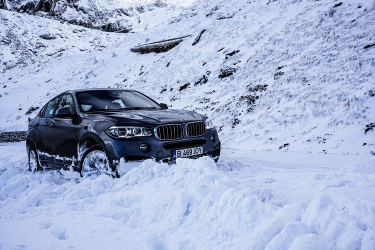 BMW X6 M50d Rumänien 171 750x500
