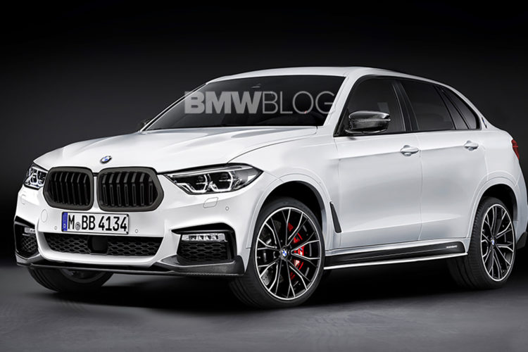 X8 Bmw >> Exclusive Bmw X8 Is Being Considered In Munich