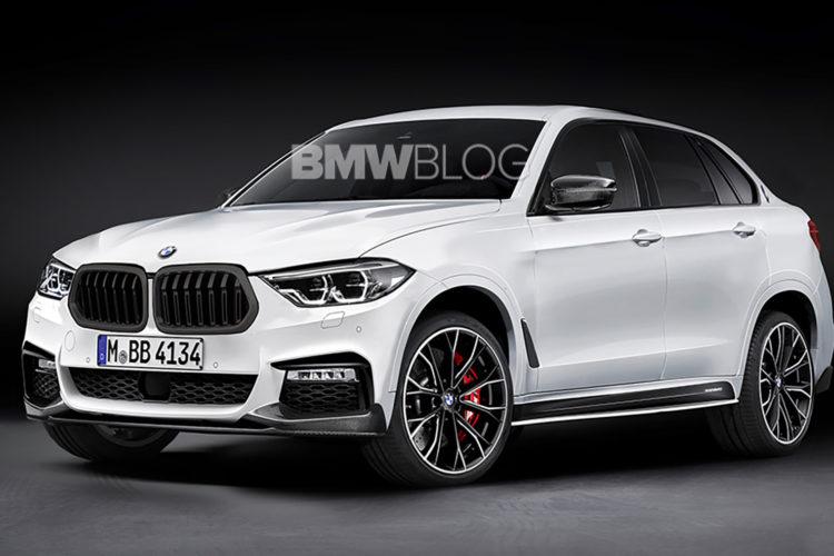 BMW X8 image 750x500