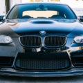 Jerez Black BMW E90 M3 In A JDM Style Build 7 120x120