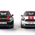 MINI John Cooper Works Countryman JCW3 120x120