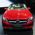 Mercedes Benz E Class Coupe 01 120x120