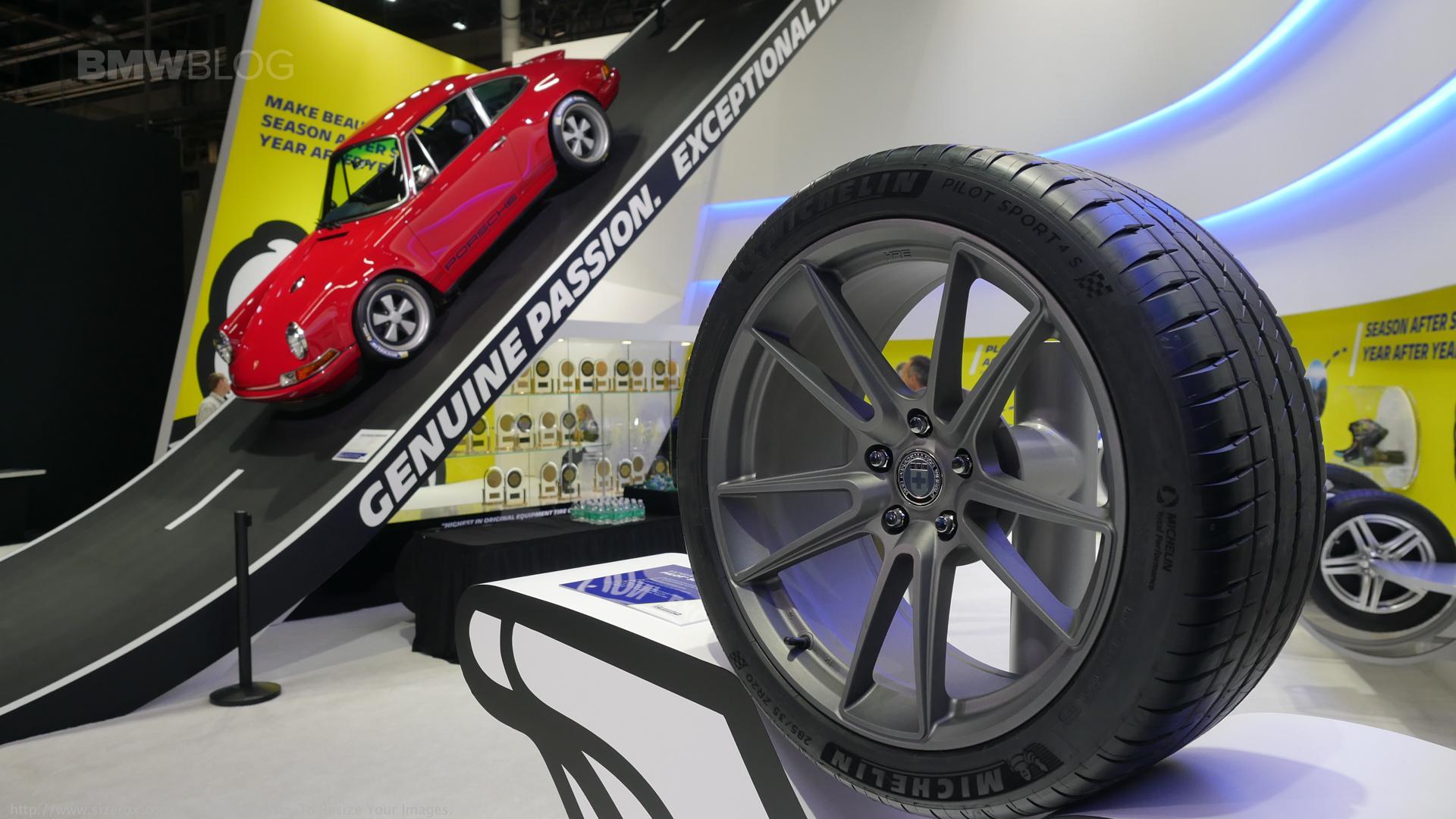 Michelin PS4S 01