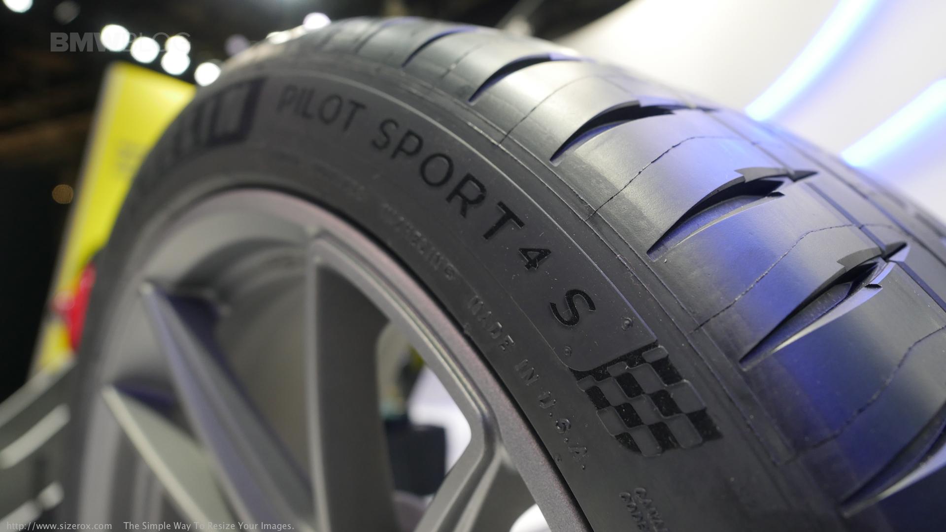 Michelin PS4S 03