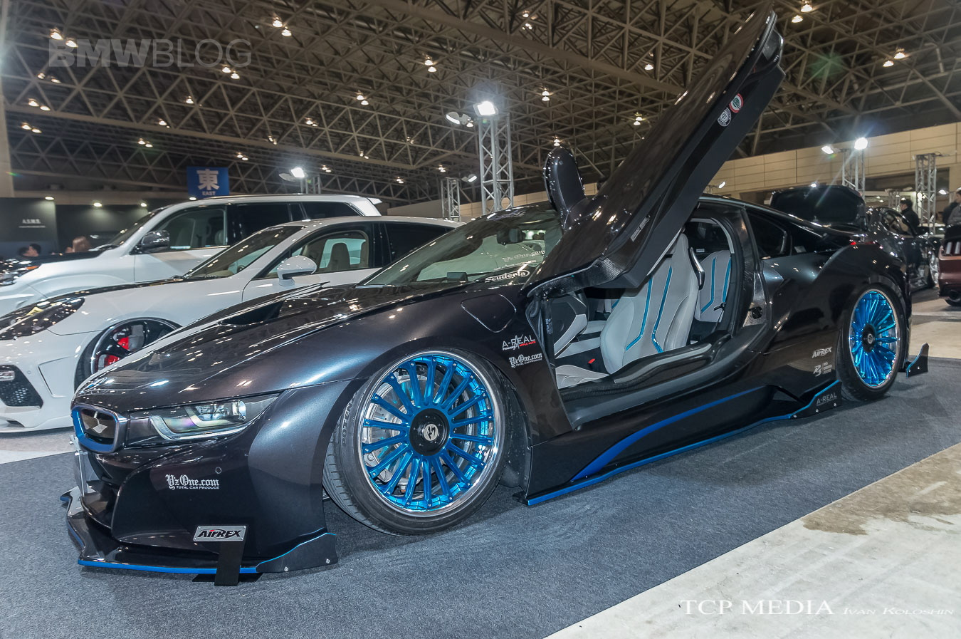 Tokyo Auto salon 2017 28