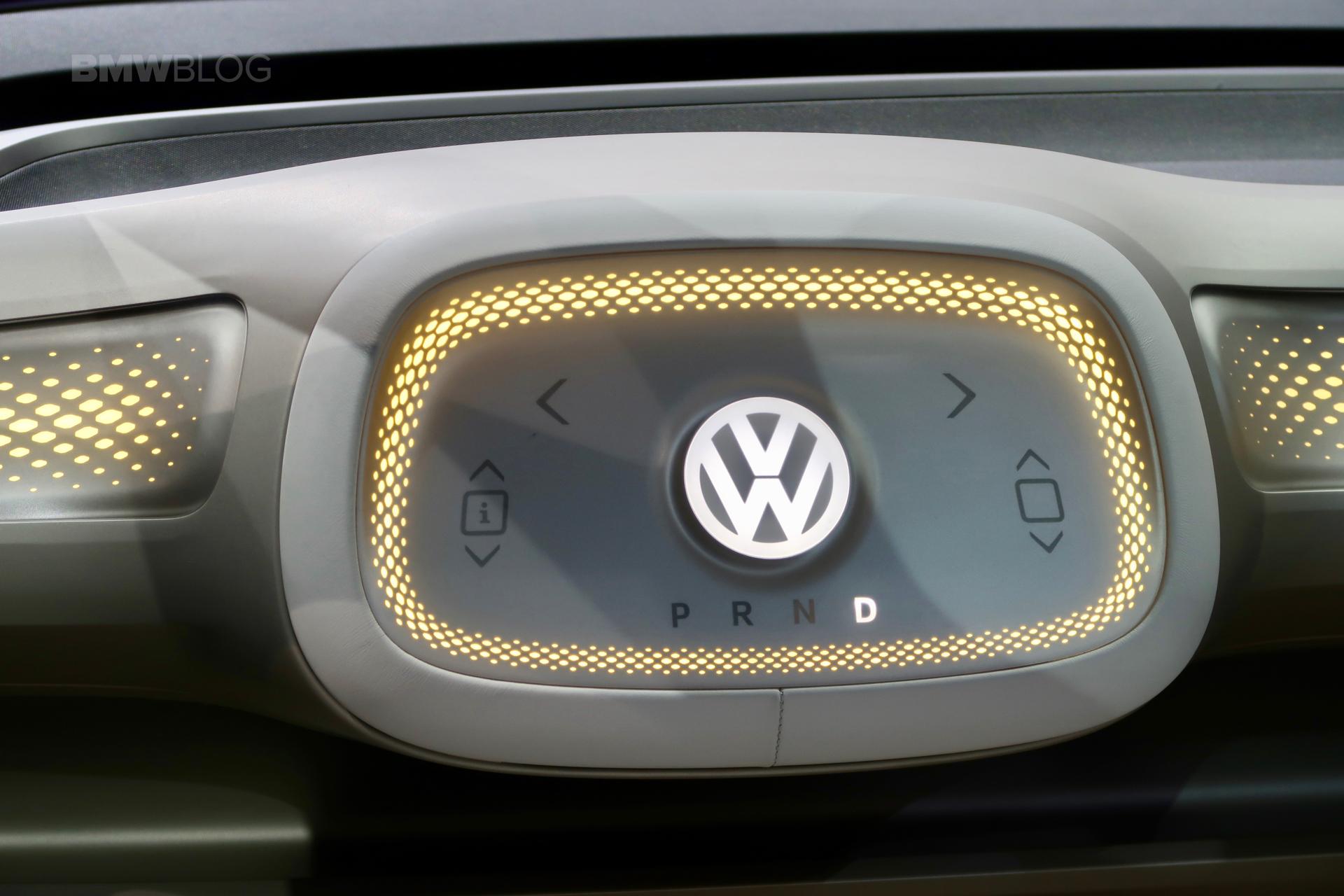 VW I.D. Buzz Detroit 12