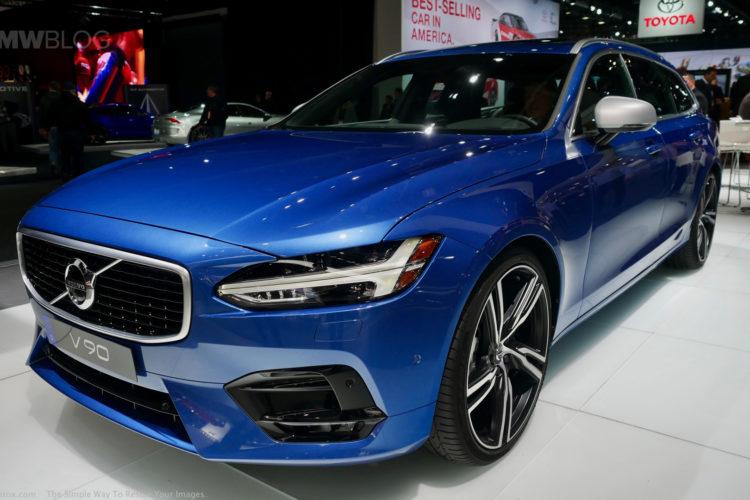 Volvo V90 Detroit 12 750x500