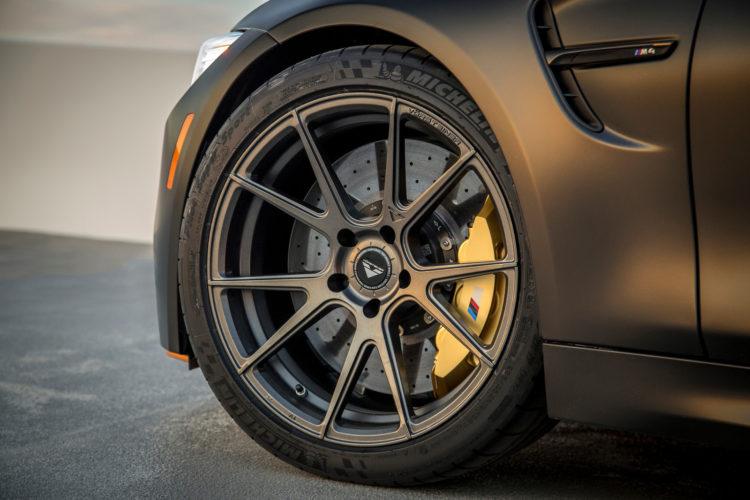 Vorsteiner BMW M4 GTS Tuning Felgen V FF 106 02 750x500