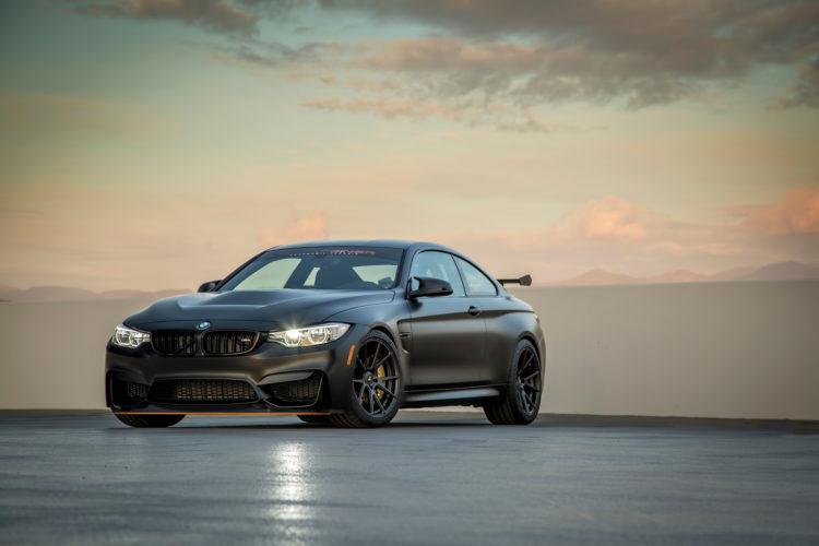 Vorsteiner BMW M4 GTS Tuning Felgen V FF 106 25 750x500