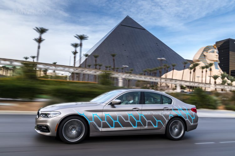 future of personalized connected mobility BMW 09 750x500