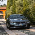 2017 BMW 5 Series Italy 41 120x120