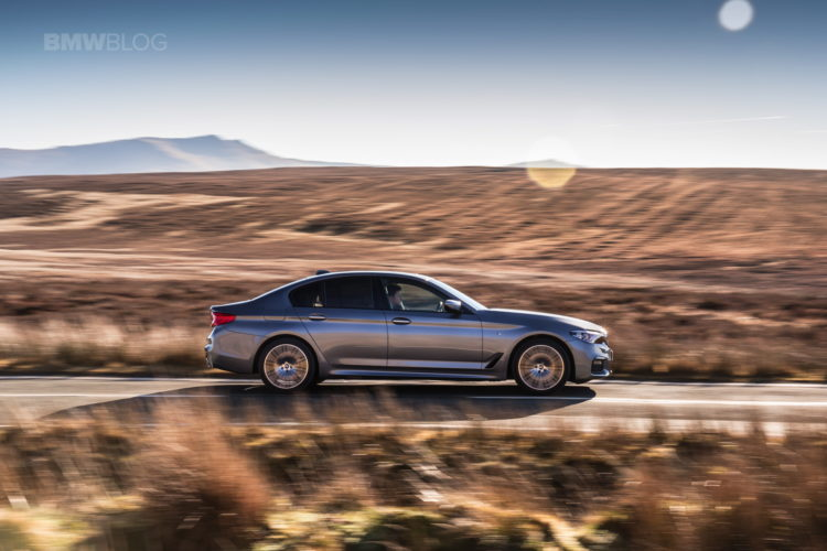 2017 BMW 520d M Sport Package 08 750x500