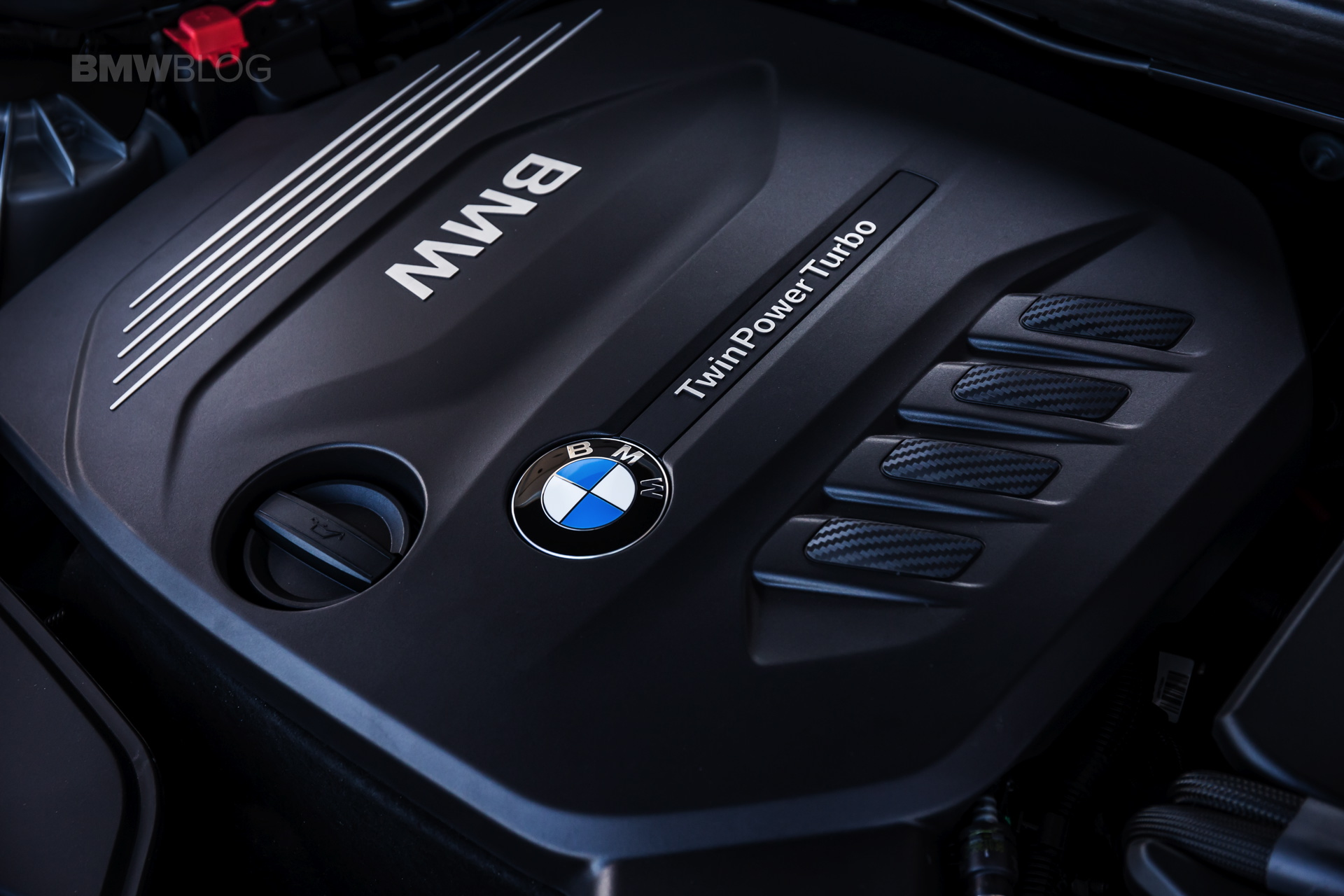 2017 BMW 530d M Sport Package 02