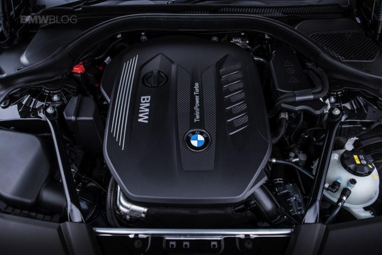 2017 BMW 530d M Sport Package 22 750x500