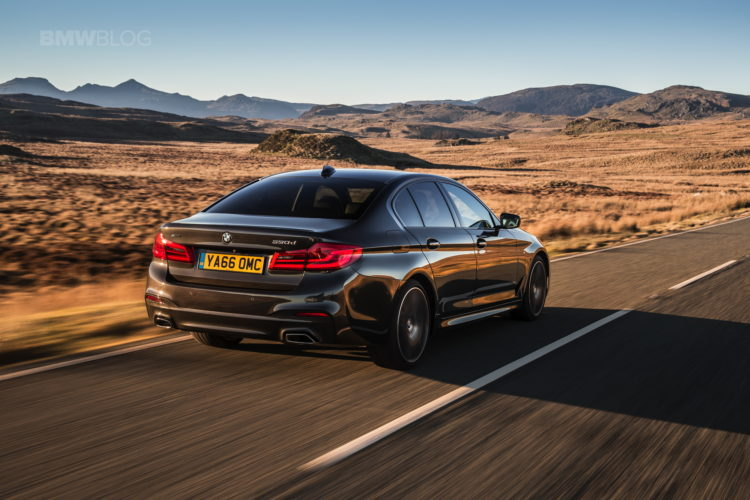 2017 BMW 530d M Sport Package 37 750x500