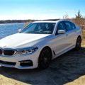 2017 BMW 530i sDrive M Sport16 120x120