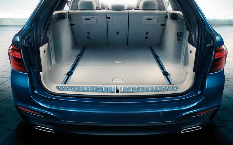 2017 BMW 5er Touring G31 Wallpaper 1920x1200 09 750x469
