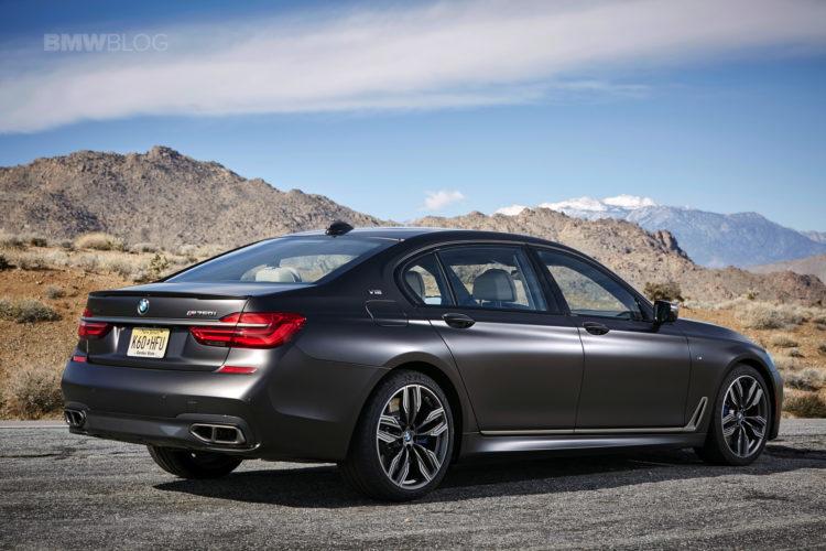 2017 BMW M760Li xDrive Palm Springs 102 750x500