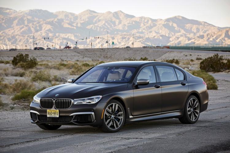 2017 BMW M760Li xDrive Palm Springs 104 750x500