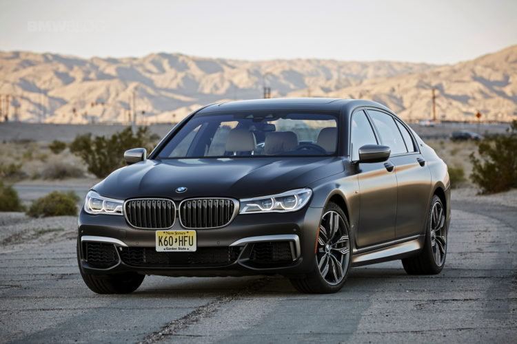 2017 BMW M760Li xDrive Palm Springs 106 750x500