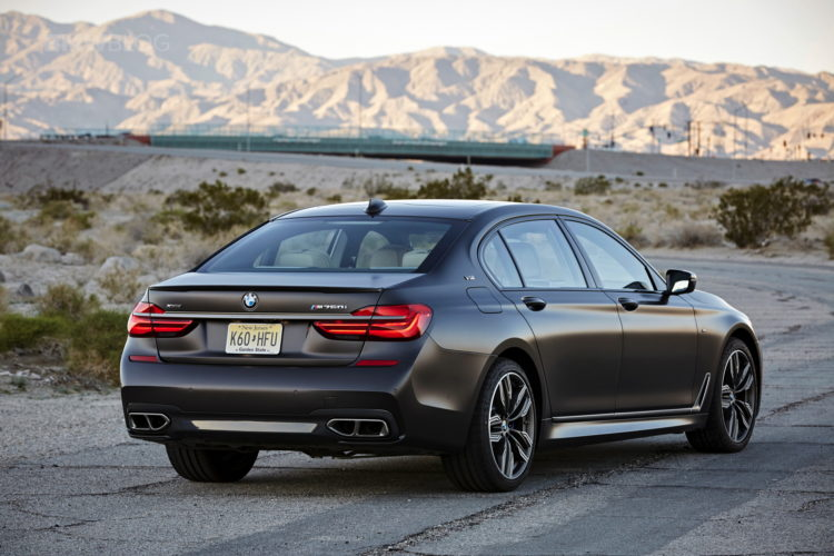 2017 BMW M760Li xDrive Palm Springs 107 750x500