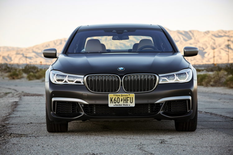 2017 BMW M760Li xDrive Palm Springs 109 750x500