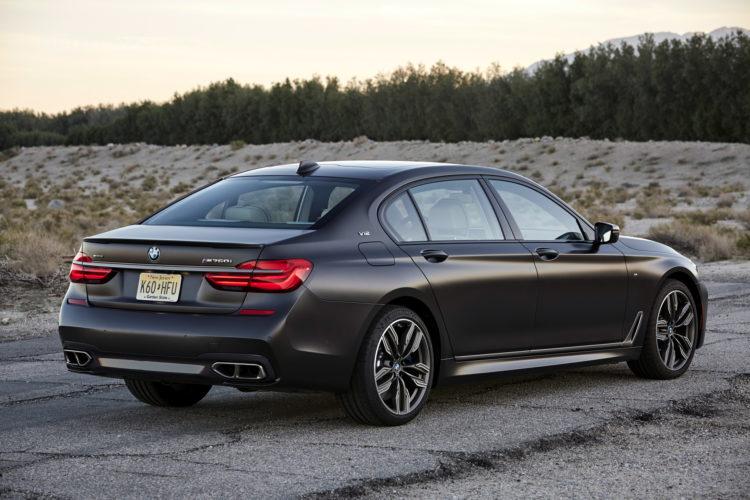 2017 BMW M760Li xDrive Palm Springs 111 750x500