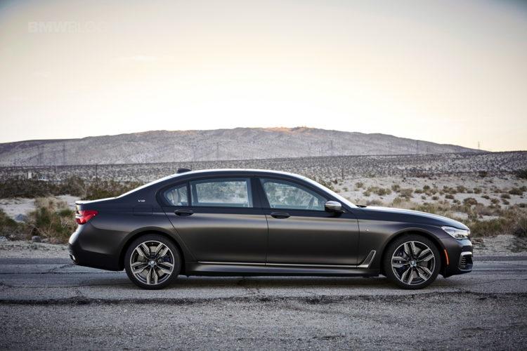 2017 BMW M760Li xDrive Palm Springs 112 750x500