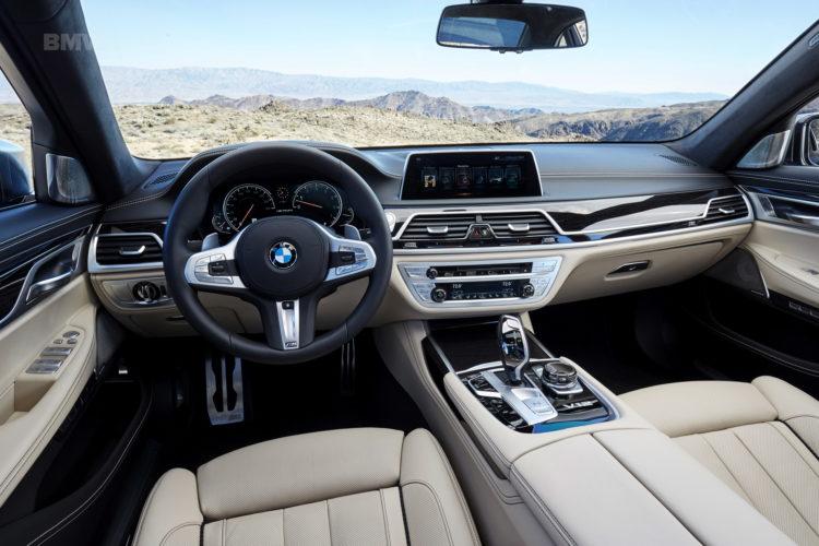 2017 BMW M760Li xDrive Palm Springs 128 750x500