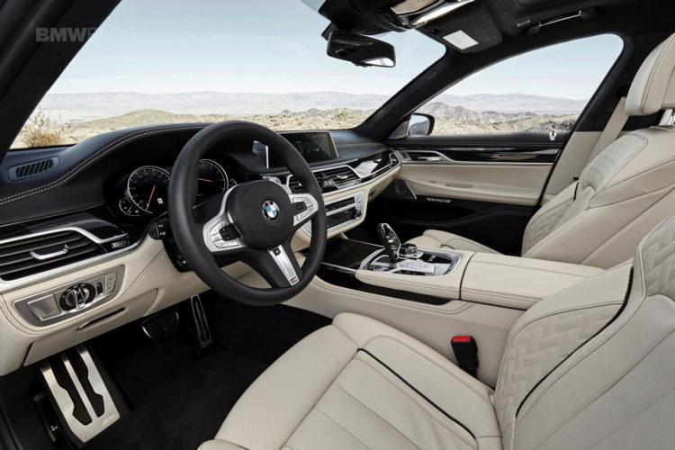 2017 BMW M760Li xDrive Palm Springs 129 750x500