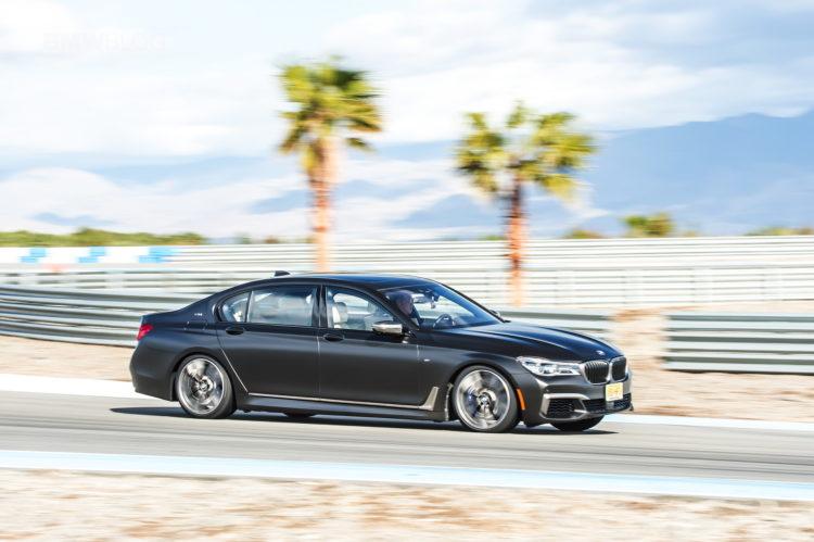 2017 BMW M760Li xDrive track drive 18 750x499