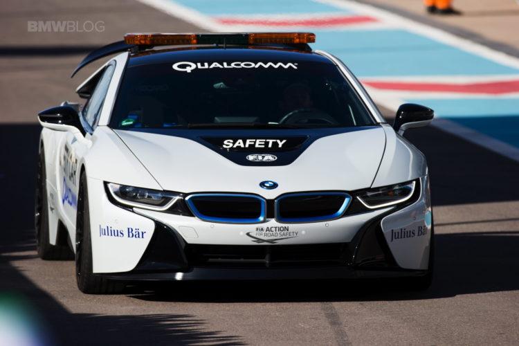2017 BMW i8 Safety Car changes 02 750x500