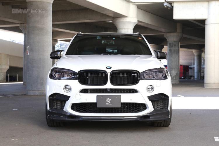 3D Design BMW X5M 04 750x500