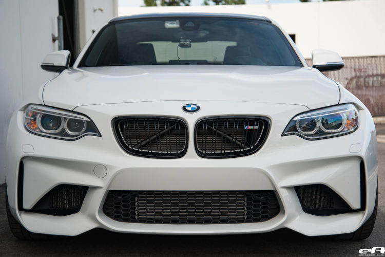 A Clean Alpine White BMW M2 By European Auto Source 2 750x500