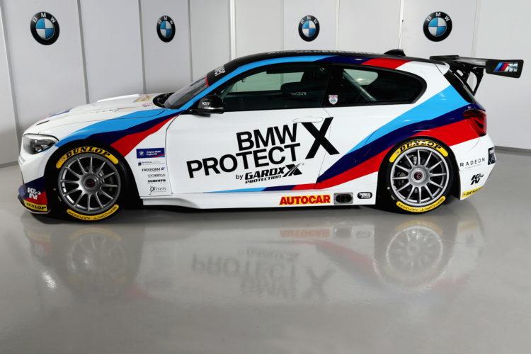 BMW 2017 British Touring Car Championship 03 750x500