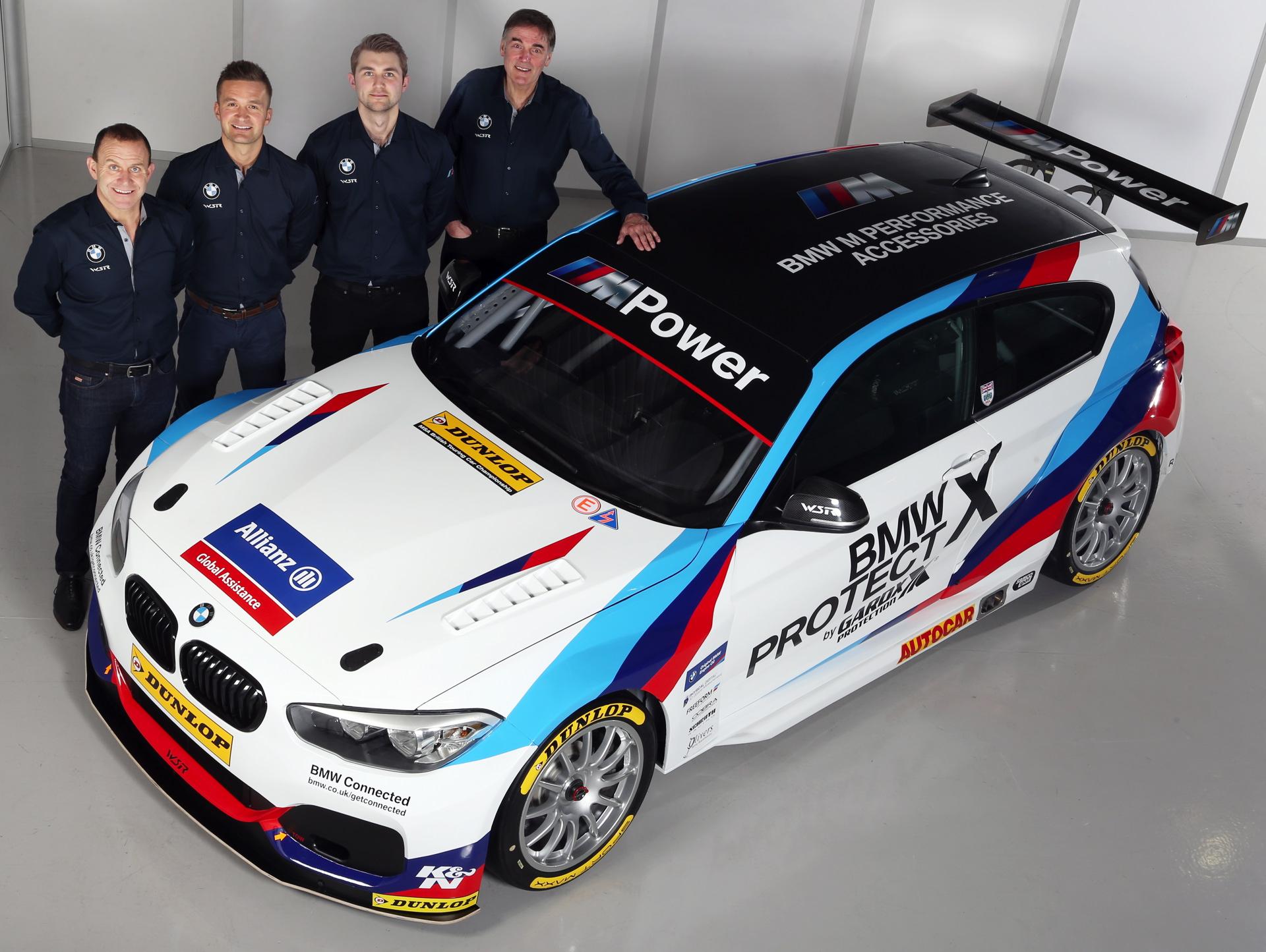 BMW 2017 British Touring Car Championship 05