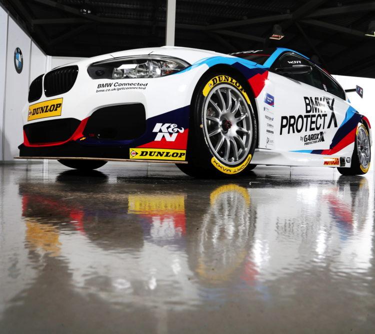 BMW 2017 British Touring Car Championship 09 750x667