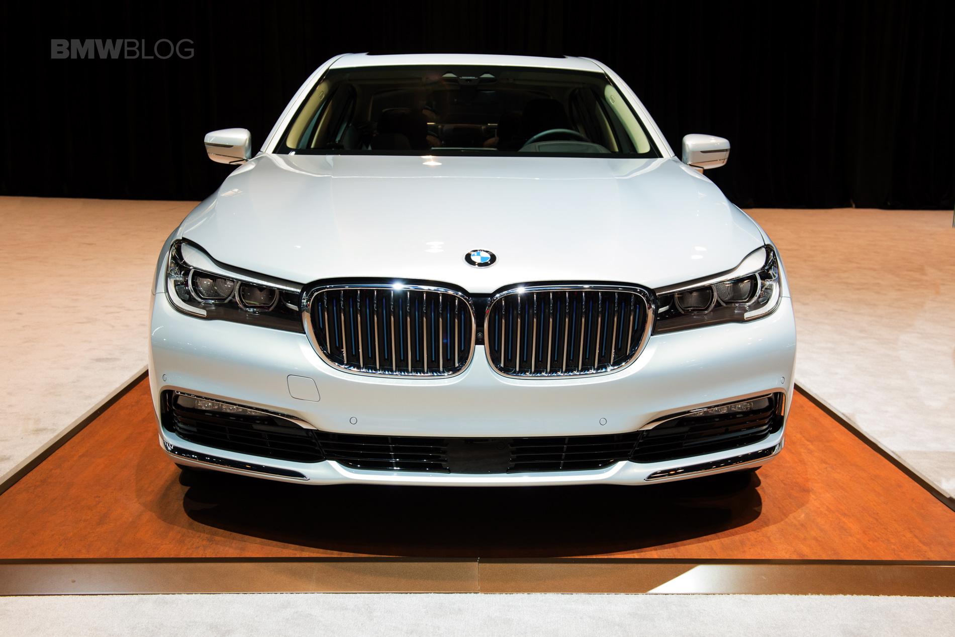 BMW 2017 Chicago auto show 18