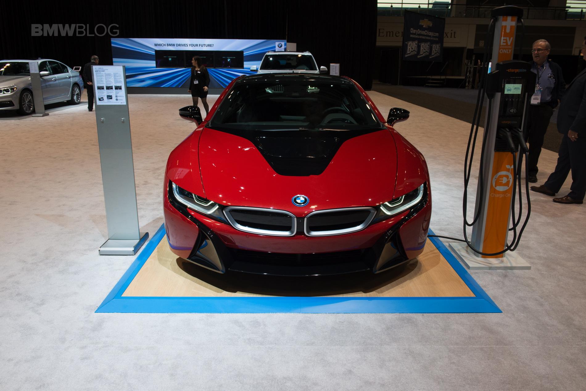 Bmw 2017 Chicago Auto Show 46 750x501