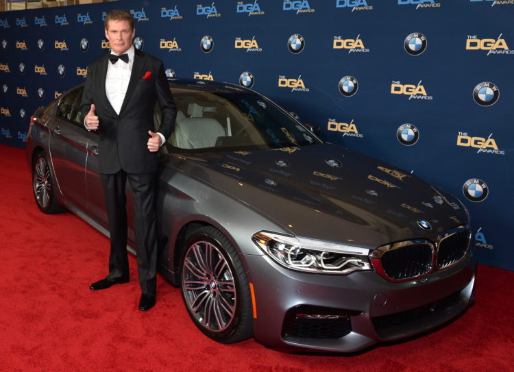 BMW Annual Directors Guild Awards 04 750x543