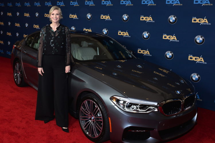 BMW Annual Directors Guild Awards 12 750x500
