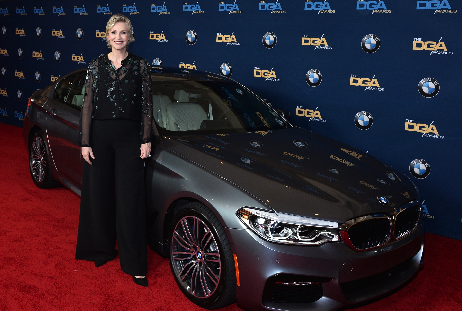 BMW Annual Directors Guild Awards 12