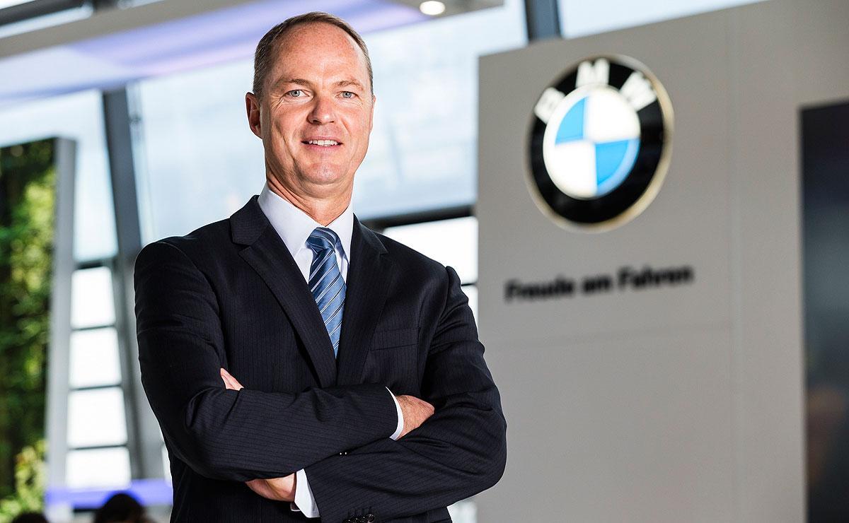 BMW Bernhard Kuhnt