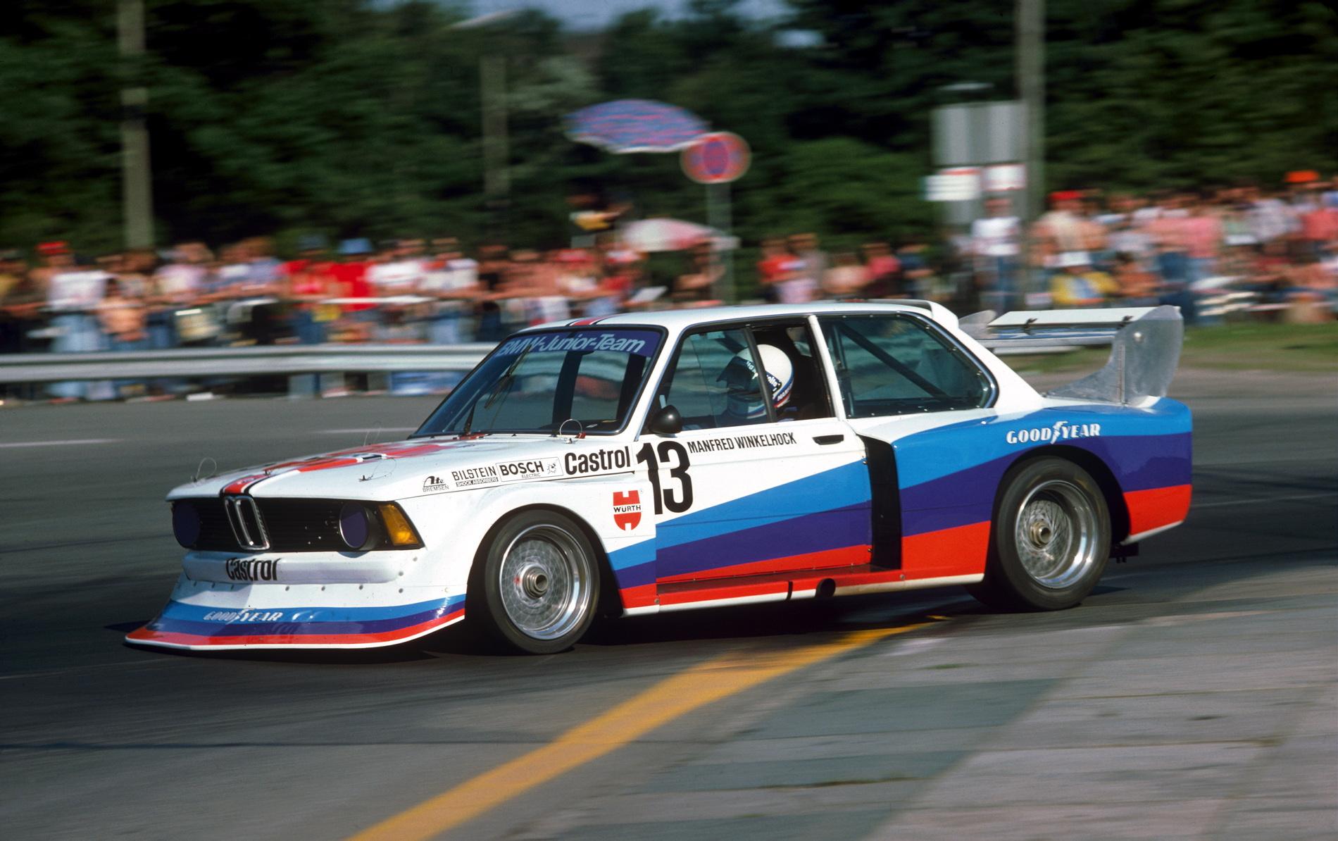 BMW Junior motorsport 05