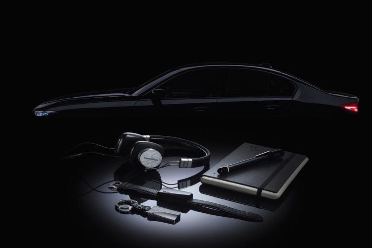BMW Lifestyle accessories BMW 5 series 04 750x500