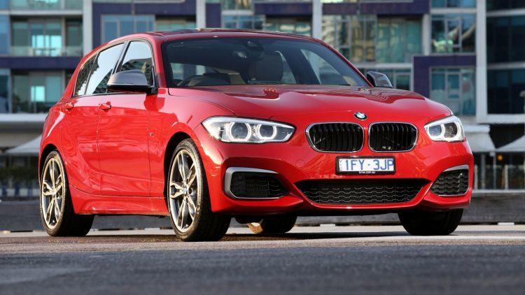 BMW M140i M Performance Edition 750x422