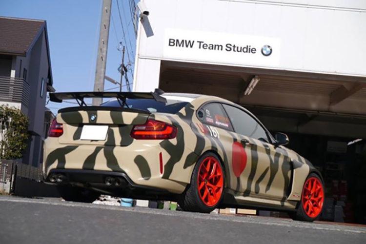 BMW M2 ZEKE 750x500